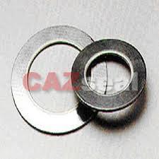 metallic gasket. reinforced graphite gasket metallic