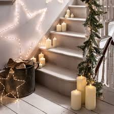 Best Christmas Candle Lights Windows Best Christmas Lights To Make Your Home Shine Bright This Season