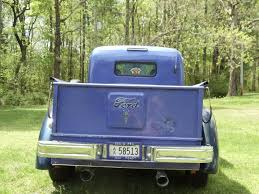 Ford Pickup: Small Ford Pickup For Sale
