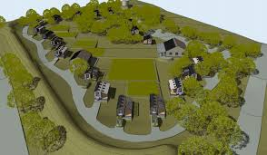 land for tiny house. Planning And Designs For The Tiny House Village Bay Area Land