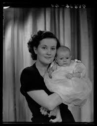 NPG x78511; Charlotte Vanessa Stanley Smith; Hon. Juliana Eveline Roberts  (née Curzon) - Portrait - National Portrait Gallery