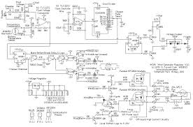 wgr1 12 volt wind generator regulator 12v generator at 12 Volt Generator Wiring Diagram