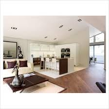 Remarkable Within Kitchen  Simply Home Design And InteriorContemporary Open Plan Kitchen Living Room