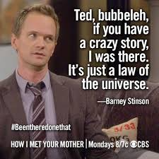 Himym Quotes Simple How I Met Your Mother Images Quote HIMYM Wallpaper And Background