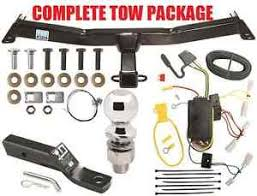 toyota fj cruiser trailer hitch wiring kit ball image is loading 2007 2014 toyota fj cruiser trailer hitch wiring