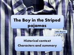john boyne s the boy in the striped pajamas this is a full john boyne s the boy in the striped pajamas this is a full scheme