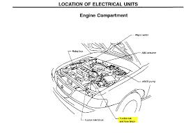 97 nissan sentra, 2 weeks ago the battery had died afyter a 3 4 2014 nissan sentra fuse box diagram at Nissan Sentra 2013 Fuse Box