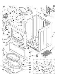 Kenmore he2 dryer wiring diagram best kenmore dryer wiring diagram