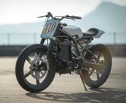 bmw g310r street tracker by wedge motorcycles