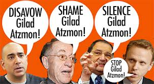 Image result for Alan Dershowitz, gilad
