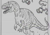 Dinosaur Skeleton Coloring Page 42 Disegni Di Dinosauri Da Colorare