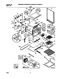 frigidaire oven parts manual complete wiring diagrams u2022 rh 207 246 78 188 frigidaire glass top