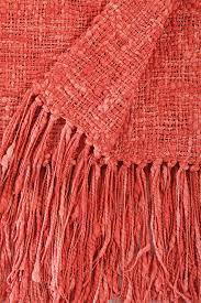 cotton throw blanket c textured throw homelosophy bright colored throw rugs