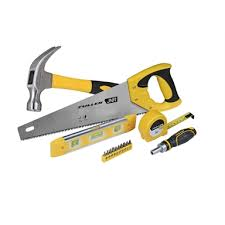 fuller junior kids tool kit 15 piece