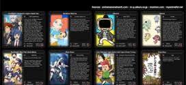 Anime Charts Keripos Corner