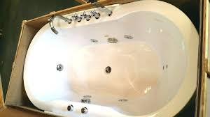 freestanding jetted tub freestanding tub with jets freestanding jet tub freestanding whirlpool
