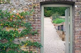 Walled Kitchen Garden Garden Visit The Kitchen Gardens At The Pig Hotel Combe Gardenista