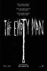 The Empty Man (2020) - Filmaffinity