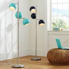 cool floor lamps for teens. Solid Spotlight Floor Lamp PBteen Regarding Girls Lamps Prepare 14 Cool For Teens O