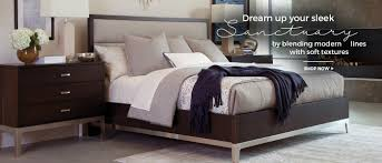 sleek bedroom furniture. dream up your sleek bedroom furniture l
