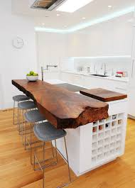 Unique kitchen furniture Contemporary The Well Appointed Catwalk 16 Unique Kitchen Island Designs With Regard To The Most Brilliant And Bekins Amazing Unique Kitchen Islands Designs Of Curved Kitchen Kitchen