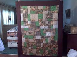 Hunting/Deer quilts & Attached Images Adamdwight.com