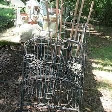 metal garden edging nz stakes hangers