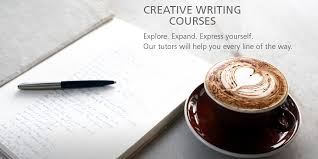 Quick Brown Fox  Welcome to Creative Writing course  April