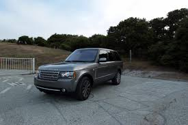 Review: 2011 Range Rover HSE and Supercharged - The Truth About Cars