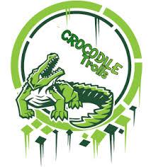 Crocodile Logo - Album on Imgur