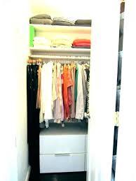 coat closet organization sophisticated