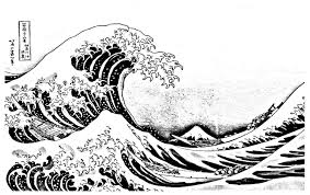 Free Printable Coloring Pages Of Waves - Coloring Pages Ideas