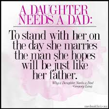 Birthday Quotes For Dad From Daughter - Happy Birthday To Dad In ... via Relatably.com