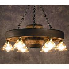 chandelier with small wagon wheel pertaining to wagon wheel chandelier idea wagon wheel chandelier diy