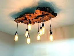 ceiling fan with edison bulbs bulb hunter led light