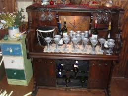 repurposed antique furniture. Repurposed Wine Bar From An Antique Pipe Organ By Savinghistory, $750.00 Furniture
