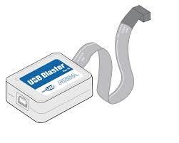usb blaster altera download line collocation with de2 115 de1 soc fpga development board