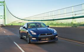 2012 Nissan GT-R Reviews and Rating | Motor Trend
