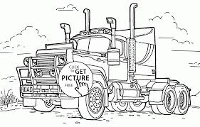 Flathead electrical wiring diagrams 36 big trucks coloring pages big rig trucks coloring pages