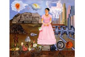 Kahlo Good Was How Painter The Frida A Spectator 8qw76X