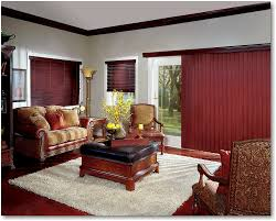 introducing hunter douglas crosswinds wood vertical blinds the perfect companion to the always popular country