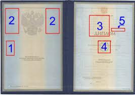 Купить диплом о высшем образовании на Гознаке в Москве быстро Купить диплом о высшем образовании на