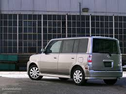 SCION xB specs - 2003, 2004, 2005, 2006, 2007 - autoevolution