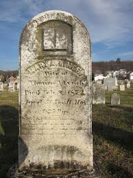 Mary Ann Ivy Lynch (1820-1872) - Find A Grave Memorial