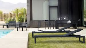 Design within reach outdoor furniture Mid Century Modern Eos Design Within Reach Outdoor Collections Design Within Reach