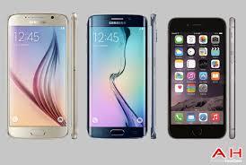 samsung edge 6. ah tech talk: things a samsung galaxy s6/s6 edge can do that an iphone 6 cannot