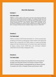 Nanny Bio Examples Babysitting Bio Biography Example Short Examples 15 15 Cb Nanny