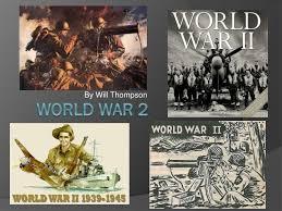 essay war world 2 essay war world