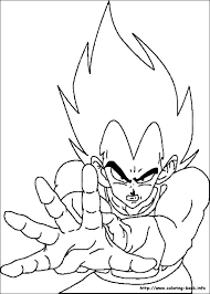 dragon ball coloring book z pages on last updated may app