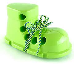 <b>Пластмастер</b> Игра-<b>шнуровка Ботинок</b> — купить в интернет ...